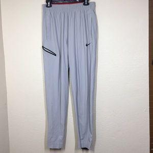 "Nike Therma Flex Showtime 30"" Basketball Pants"